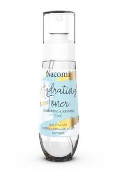 Nacomi Tónico Hidratante Hydrating Toner