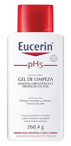 Eucerin Ph 5 Cleansing Gel