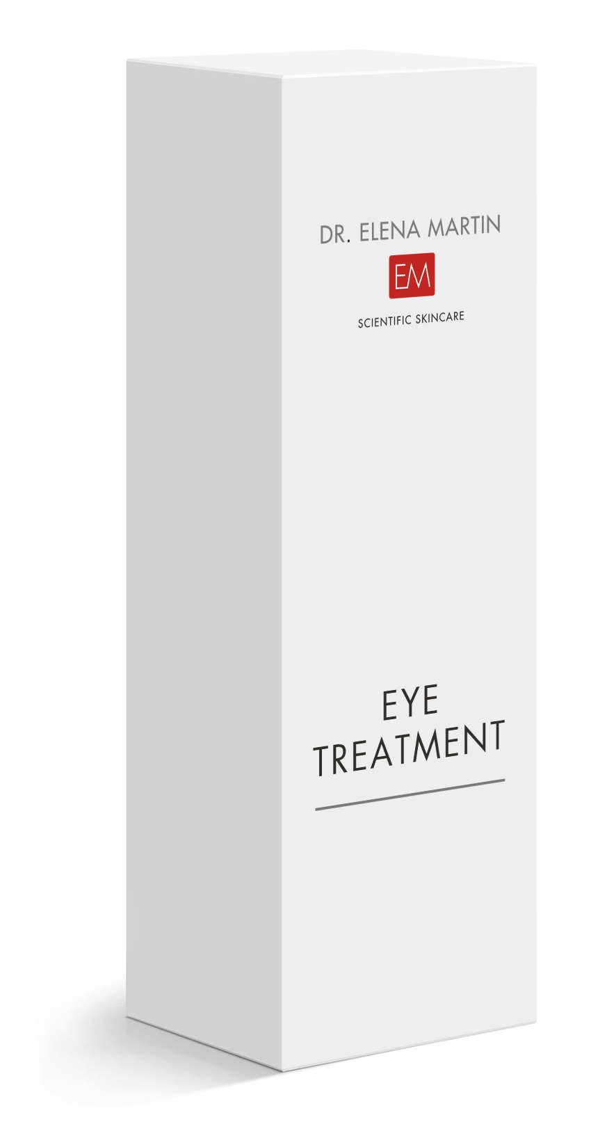EM Scientific Skincare Eye Treatment
