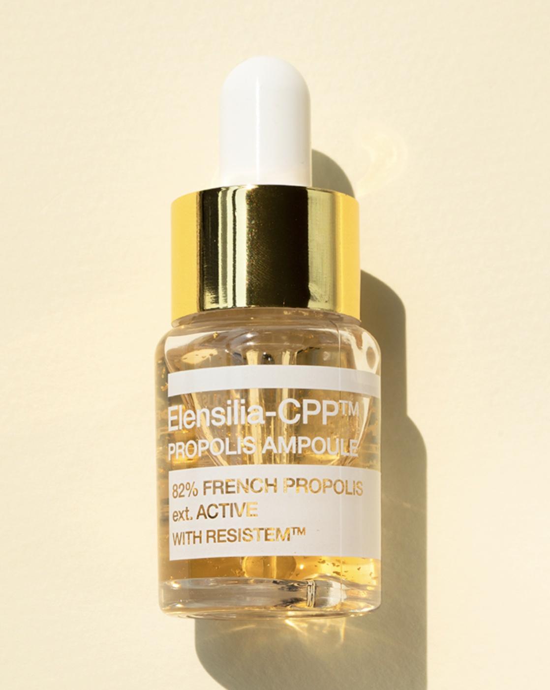 ELENSILIA Cpp French Propolis 82% Resistem Ampoule