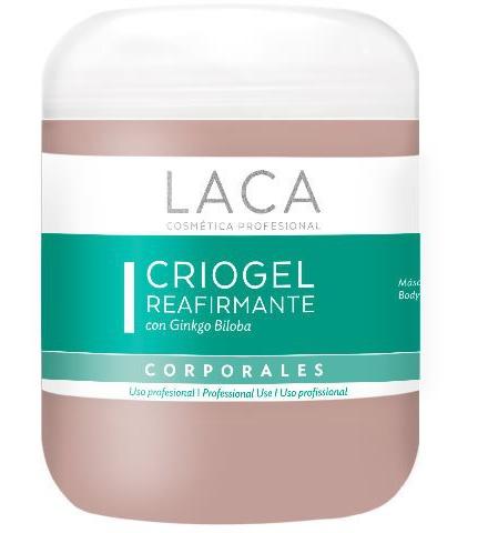 Laca Criogel Reafirmante