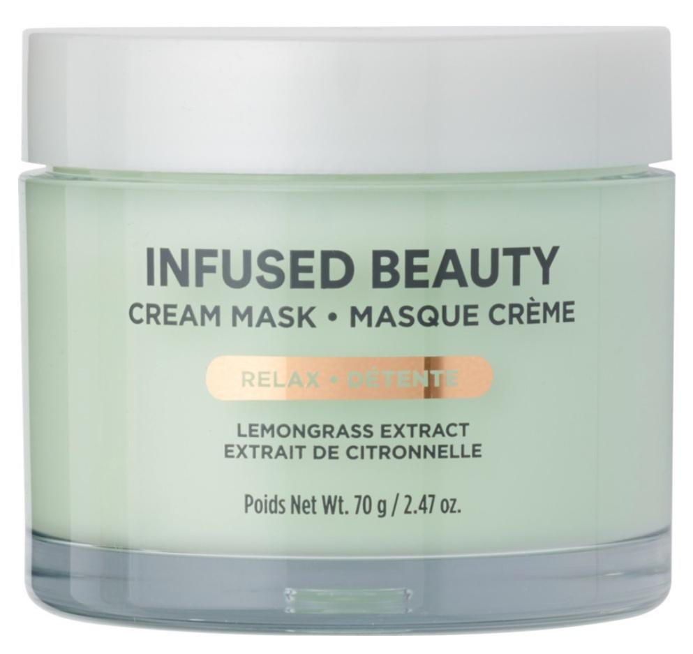 ULTA Relaxing Lemongrass Cream Mask