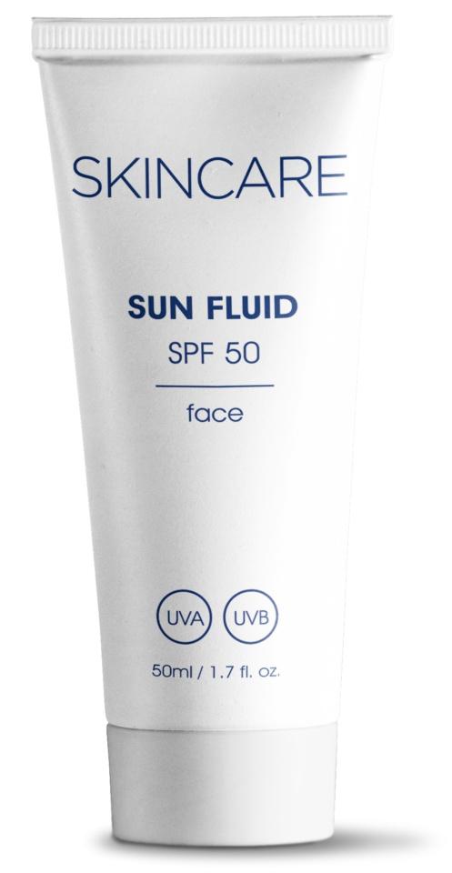 Restylane Skincare Sun Fluid