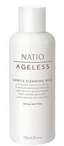 Natio Gentle Cleansing Milk