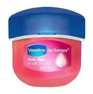 Vaseline Lip Therapy Rosy Mini