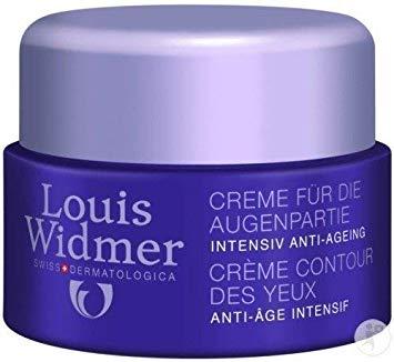 Louis Widmer Eye Contour Creme (Perfume Free)