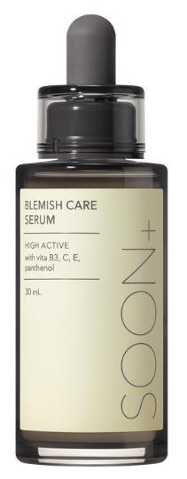 SOONPLUS High Active Blemish Care Serum