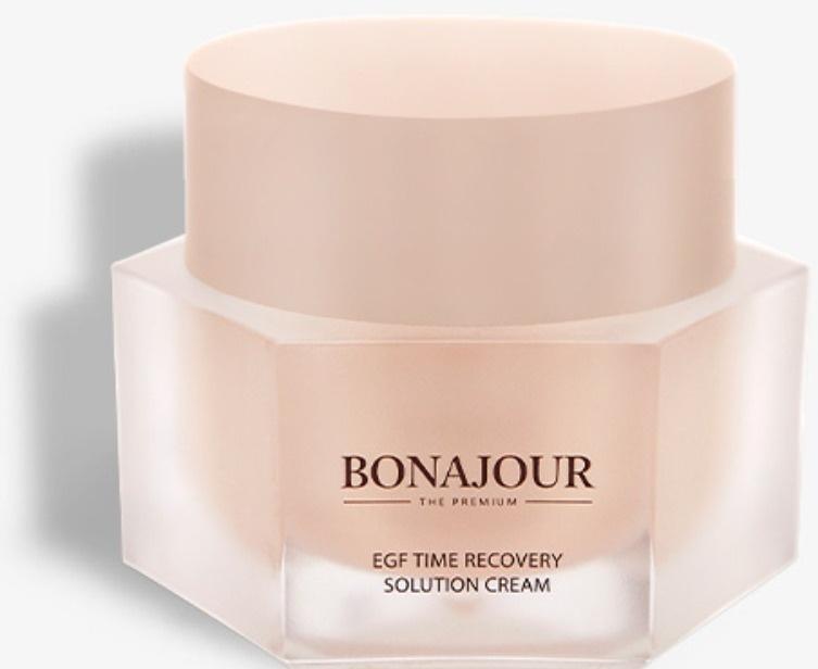 BONAJOUR Egf Time Recovery Solution Cream