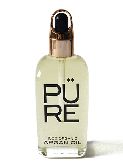 The PÜRE Collection Argan Oil