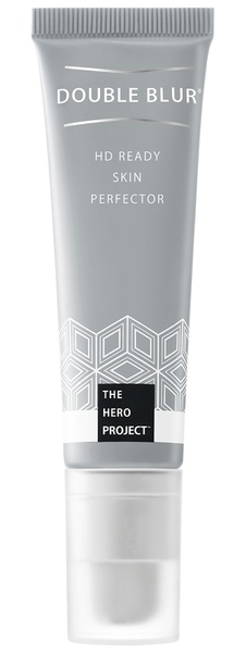The Hero Project Double Blur Skin Perfector