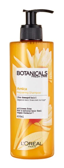 Loreal Botanicals Arnica Shampoo