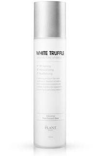 The Plant Base White Truffle Ginseng Tone Up Emulsion