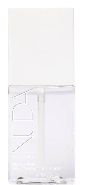 Nuda Face Tan Water