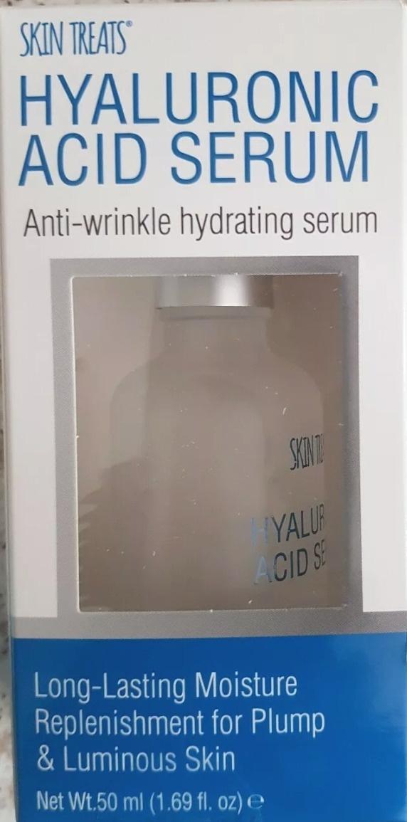 Skin Treats Hyaluronic Acid Serum