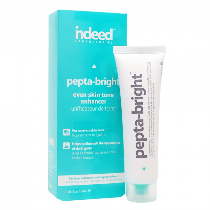 Indeed Laboratories Pepta-Bright
