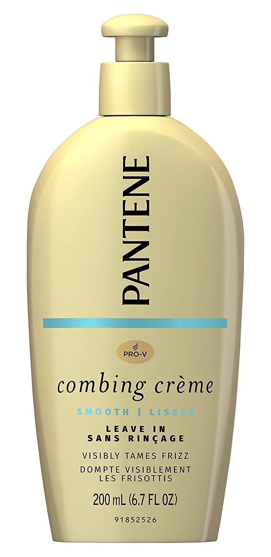 Pantene Smoothing Combing Creme
