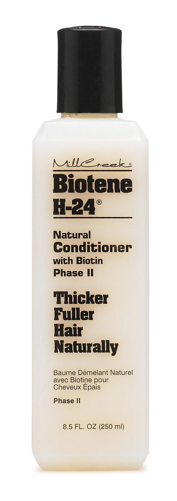 Mill Creek Botanicals Biotene H-24 Conditioner With Biotin Phase