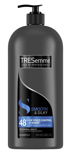 TRESemmé Smooth And Silky Shampoo