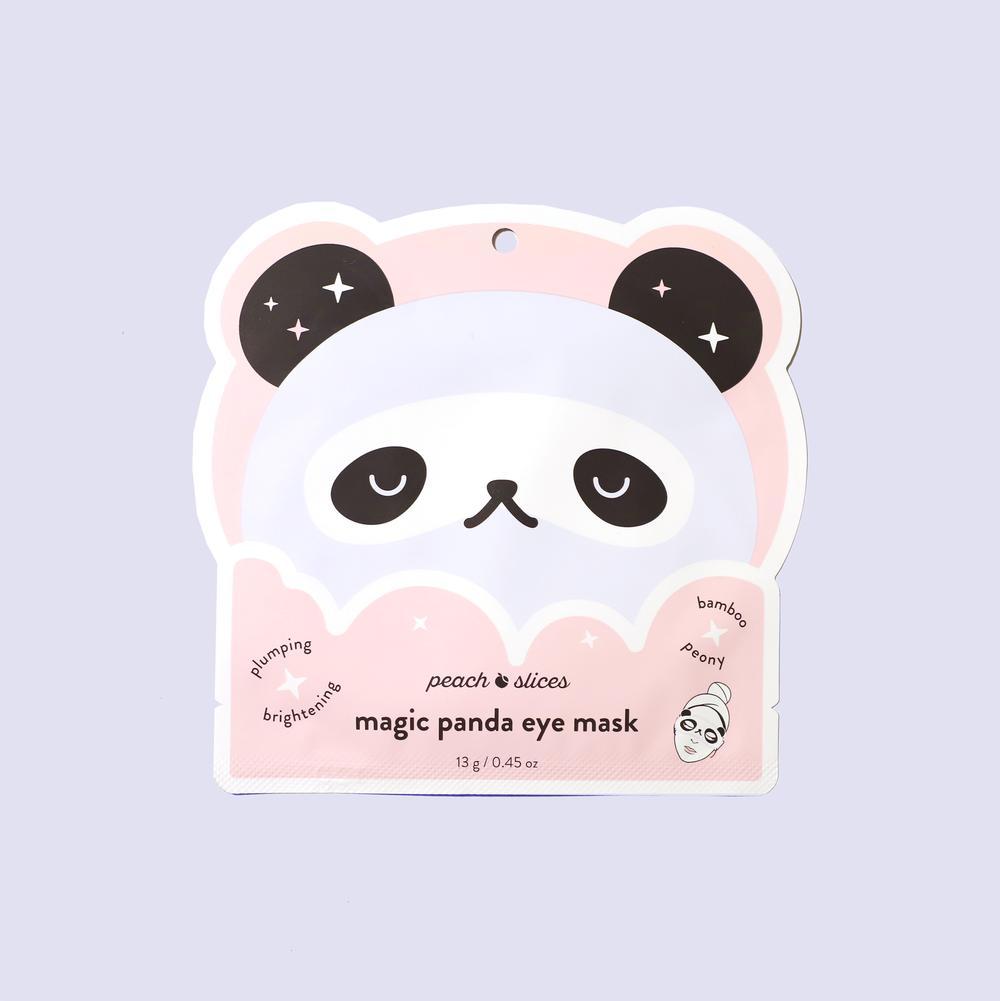 Peach and Lily Magic Panda Eye Mask
