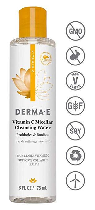 Vitamin C Micellar Cleansing Water