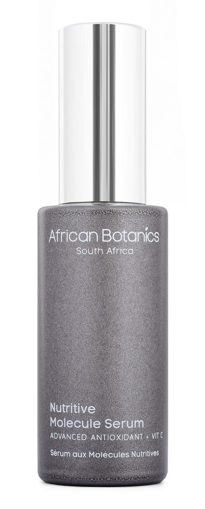 African Botanics Nutritive Molecule Serum