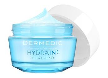 Dermedic Hydrain 3 Hialuro Cream-Gel