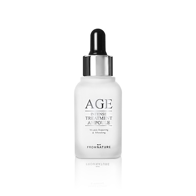 From Nature Age Intense Treatment Ampoule