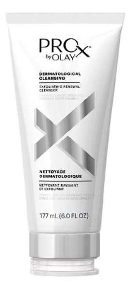 Olay Professional Prox Anti-Aging Exfoliating Renewal Facial Cleanser