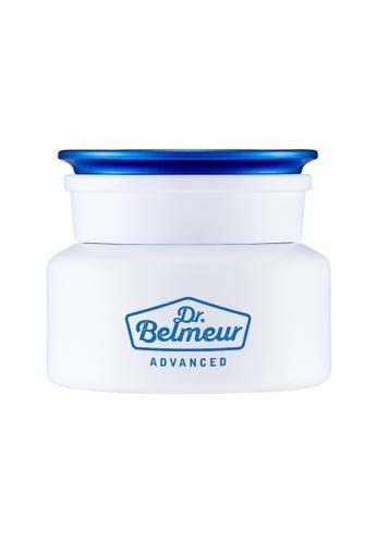 The Face Shop Dr.Belmeur Cica Recovery Cream