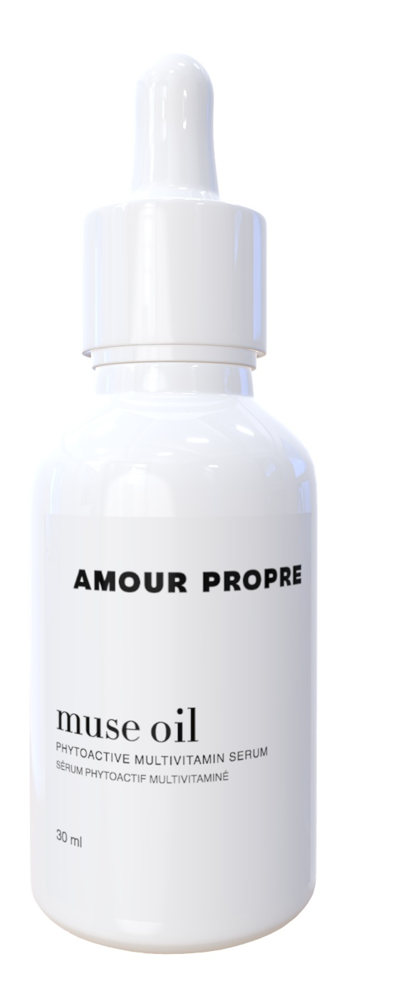 AMOUR PROPRE Muse Oil