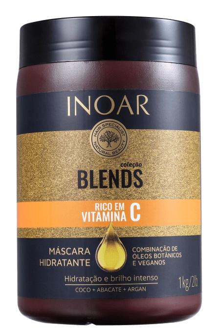 Inoar Blends - Hidratating Mask