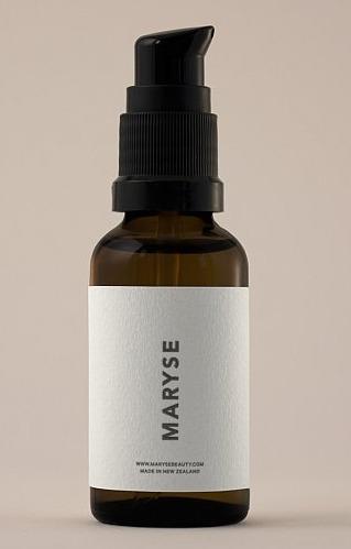 Maryse Bio Nutrient Face Oil