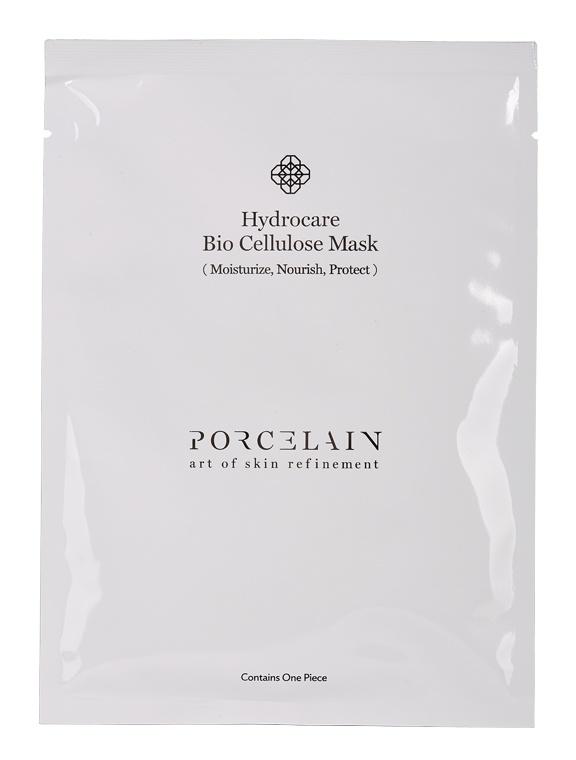 Porcelain Hydrocare Bio – Cellulose Mask