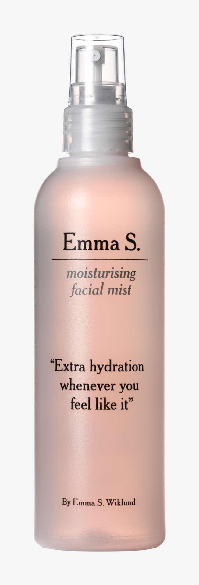 Emma S. Moisturising Facial Mist
