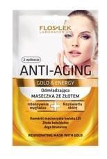 Flos Lek Anti-Aging Gold & Energy