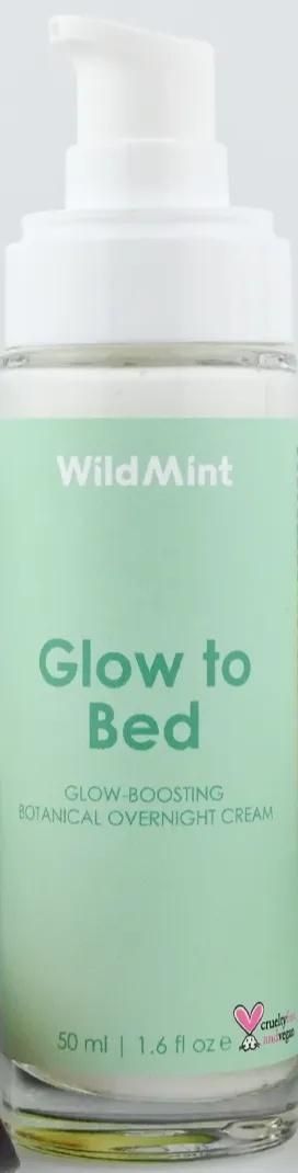 WildMint Glow To Bed