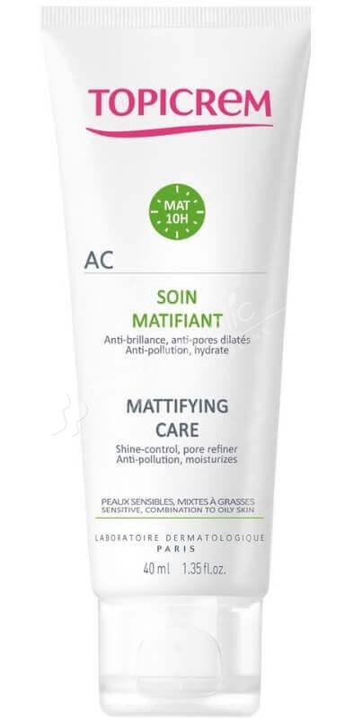 Topicrem AC Mattifying Care
