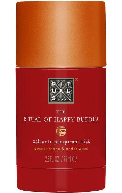 RITUALS The Ritual of Happy Buddha 24H Antiperspirant Stick