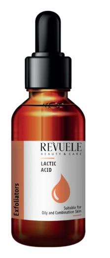 Revuele Lactic Acid Exfoliator