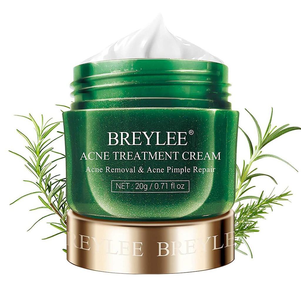 Breylee Acne Treatment Cream Acne Removal & Acne Pimple Repair