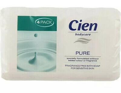 Cien Pure Soap Bar