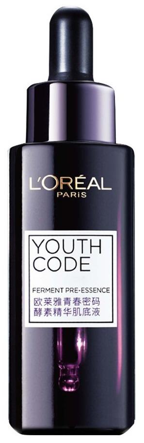 L'Oreal Paris Youth Code Ferment Pre-Essence