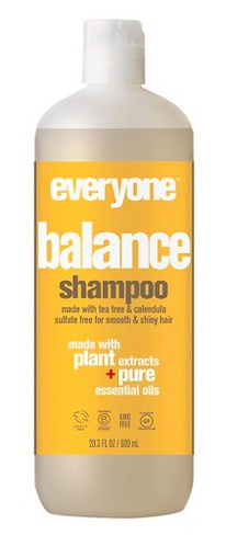 EO Products Everyone Balance Shampoo