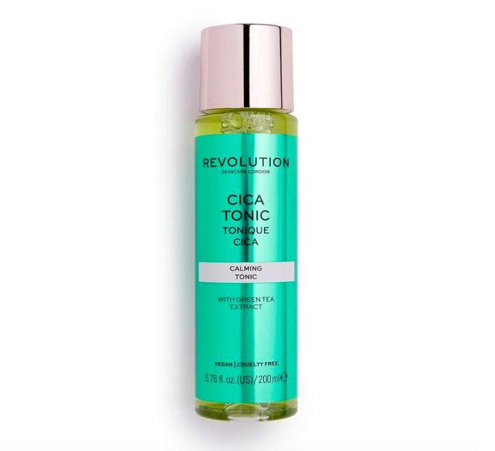 Revolution Skincare Cica Tonic
