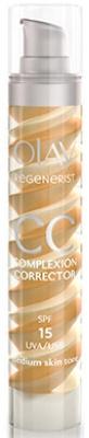 Olay Regenerist Cc Cream Spf 15 Moisturiser