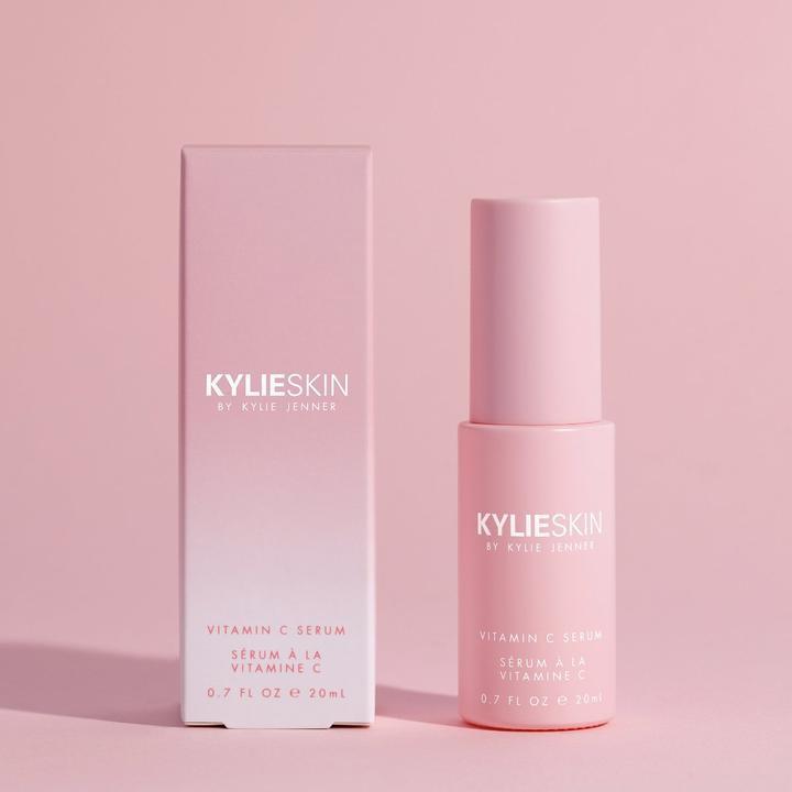 Kylie Cosmetics Vitamin C Serum