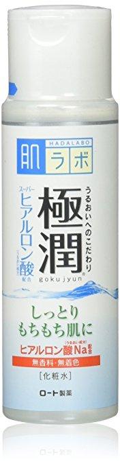 Hada Labo Gokujyun Hydrating Lotion