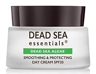 Ahava Essentials Dead Sea  Algae Smoothing And Protecting Day Cream Spf20