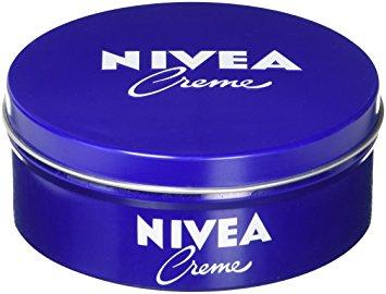 Nivea Creme (In Tin Packaging)