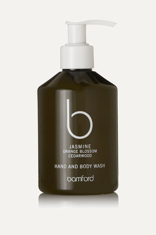 Bamford Jasmine Hand And Body Wash